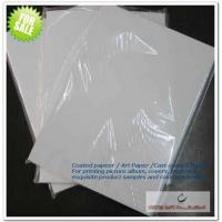 Coated Paper ,Art Paper ,Cast-coated Paper