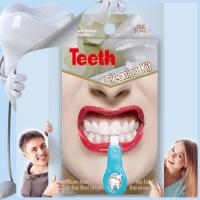 China Patented Products Non Peroxide Teeth Whitening Kits on sale