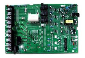 China 6 Layers Printed Circuit Board Assembly Service PCBA Board SMT FR4 on sale