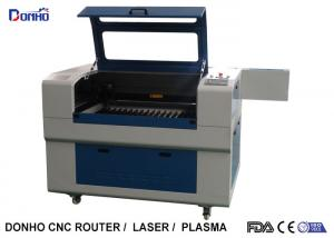 China MDF / Acrylic Co2 Laser Tube Laser Engraving Machine With USD Off Line on sale