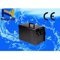 China CE Approval Hotel Ozone Machine O3 Generator Air Purifier 3g - 7g on sale
