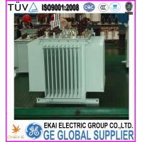 35kv S9 three phase oil immersed transformer