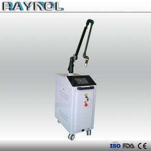 China 10Hz Active Electro-optic Q Switch Nd YAG Laser Medical for Birthmark Removal on sale