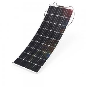 China New Arrival Portable RV Solar Battery Charger UV Protection For Laptop / Tablet PC on sale