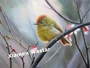 China Realistic Animal painting / Handmade oil painting makers(Item no: YH0007A) on sale