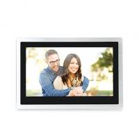 Morningtech high quality video door phone max support 64G SD card with 2MP camera