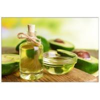 100% Pure, Natural & Cold-Pressed Avocado Oi, Persea Gratissima (Avocado) Oil for lipstick