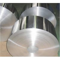 Precision Machining Industrial Titanium Alloy Foil , ASTM B265 Standard Ti Strip