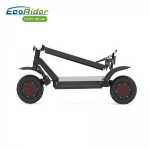 China 10 Dual Motor Foldable 2 Wheels Electric Scooter on sale