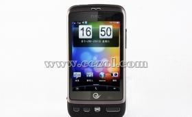 China New arrival 3.5 inch HTC Desire G7 GSM&CDMA Dual Mode Dual Camera Wifi Mobile Phone on sale