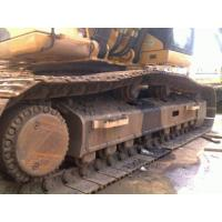 China Used excavator CAT 345D on sale