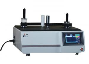 China ASTM D1000 High Speed Unwind Tester ,  Uncoil  Adhesion Testing Machine Touch Screen on sale