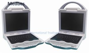 China Portable Bone Density Checking Machine Automatic High Effective Portable Ultrasound on sale