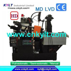 China China Hot Chamber Die Casting Machine (12T/20T/30T) Manufacturer on sale