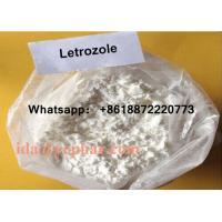 China Anti Estrogen Supplement Letrozole Femara Natural Anti Estrogen Powder CAS 112809-51-5 on sale
