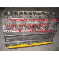 Cylinder block 7N6550 C6121 XCMG