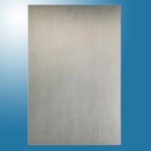 China AISI 304 2B Stainless Steel Plate on sale