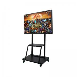 China Wifi Smart All In One Pc Touchscreen , Interactive Whiteboard Pc Mit Touchscreen on sale