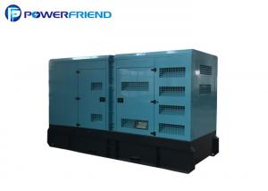 China Prime Power 500kw / 625kva Open Diesel Generator Sets With American Cummins Engine on sale