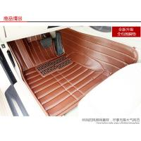 2014 New design Car mat ,Pratical Car Accessories, Make by EXP materials