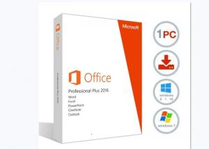 China Free Download Office Professional Plus 2016 Product Key With Full Package on sale