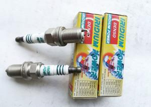 China Denso Iridium Power Spark Plugs IK20 5304 For Honda Civic / Dodge / VW Golf on sale