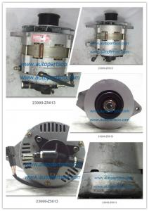 China 23099-Z5613 Sawafuji UD Trucks Condor alternator on sale