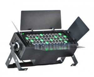 China Energy Saving 48x3W RGBW LED Wall Washer / Led Stage Light Bar on sale