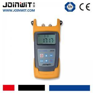 China Joinwit JW3304N 1550nm/1310nm Optical Fiber Ranger Mini Tester Meter on sale