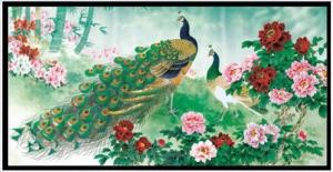 China 2012 new launched designs 3d birthday cards/3d wedding card on sale