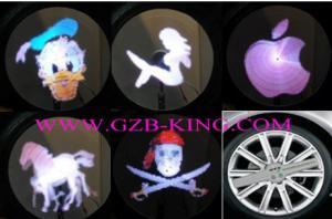 China Luz nueva y de la moda del coche LED de la rueda on sale