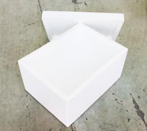 China EPS package and insulation box on sale