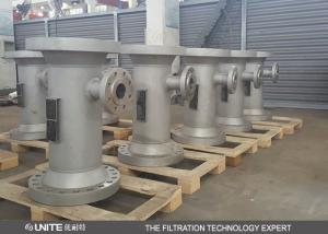 China SV Type Inline Static Mixer For Mixing Gases in a continuous process on sale