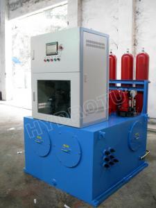 China Double regulation hydro turbine PLC control Speed Governor for Kaplan Hydro Turbine/water turbine on sale