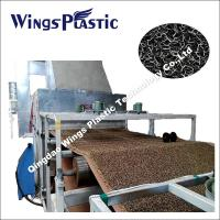 China Plastic Car Floor Mat Making Machine Price