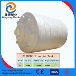 Бак для хранения воды PE пластичный для сбывания