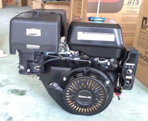 China 15HP  Small Gas Engine 3600RPM , petrol honda engine GX420 gasoline 190F on sale