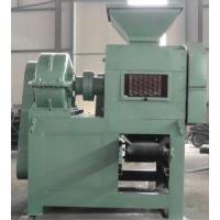China High Quality Carbon Black Briquetting Machine (WLXM) on sale