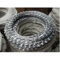 China Best Quality Razor Barbed Wire,Twisted Barbed Wire,Barbed Wire Rolls on sale