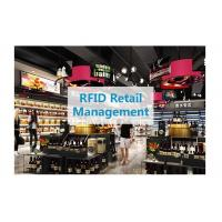 Durable Rfid Security Solutions Smart Retail Management Inventory Management
