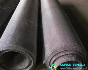 China 32mesh 300Series Stainless Mesh Widely Used in Industrial Engineering on sale