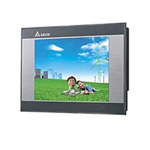 China DOP-B07E515 Delta HMI Touch Screen 7inch 800x600 Ethernet 1 USB Host 1 SD Card new in box on sale