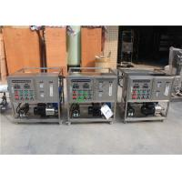 China 100LPH High Performance RO Water Treatment Plant with Toray / DOW RO Membrane on sale