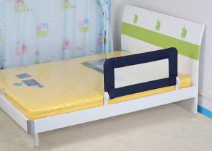 China Foldable Baby Product Safety First Portable Bed Rail For Protection on sale
