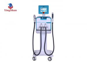 China Portable Multifunction Beauty Machine , Face Lift / Hair Removal Face Beauty Machine on sale