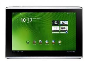 China Original Acer Iconia Tab A500 WiFi(32GB) 16GB, 10.1' tablet, Android 3.0 System on sale