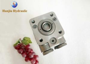 China Flexibility Hydraulic Steering Control Unit , Orbitrol Steering Valve For Kubota on sale