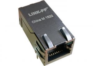 Magnetics RJ45 1-1840461-8 Gigabit Ethernet Jack 3-1840461-1 Pinout ...