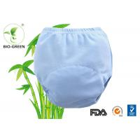 Machine Wash Cloth Diaper Training Pants , Reusable Training Pants For Toddlers