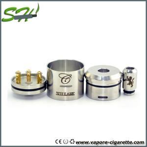 China Stillare Vapor RBA Atomizer Tank 28mm , Rebuildable Stillare Atomizer on sale